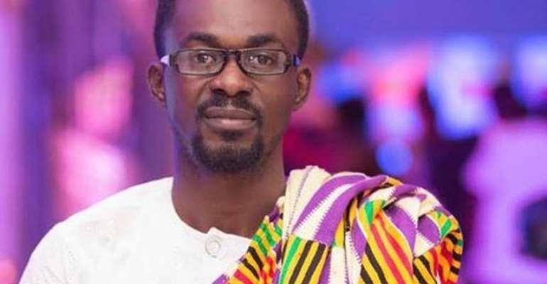 Nana Appiah Mensah aka NAM1 I