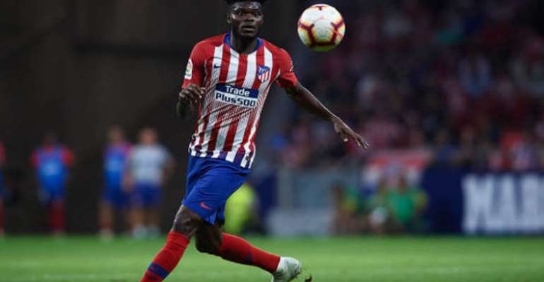 Why Manchester United Must Sign Thomas Partey
