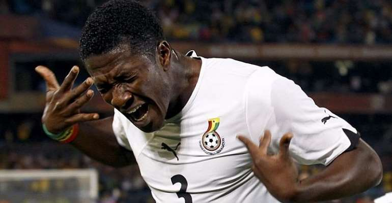 AFCON 2019: Asamoah Gyan Needs AFCON Swansong To Cement His Legacy
