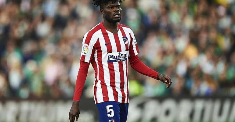 Bayern Munich Consider Move For Partey To Replace Veteran Midfielder