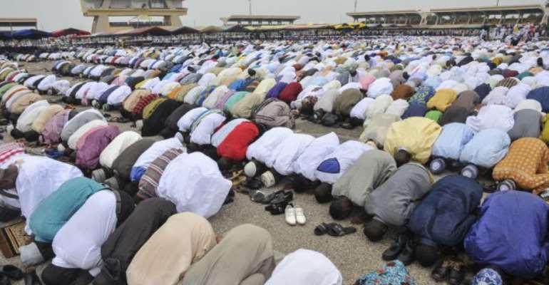 Use Ramadan To Pray Against Covid-19 — NDC