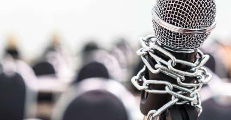Threat To Media Freedom Or Myth?