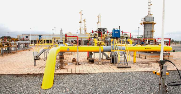 Deal on Aboadze-Tema gas pipeline not concluded- Ghana Gas