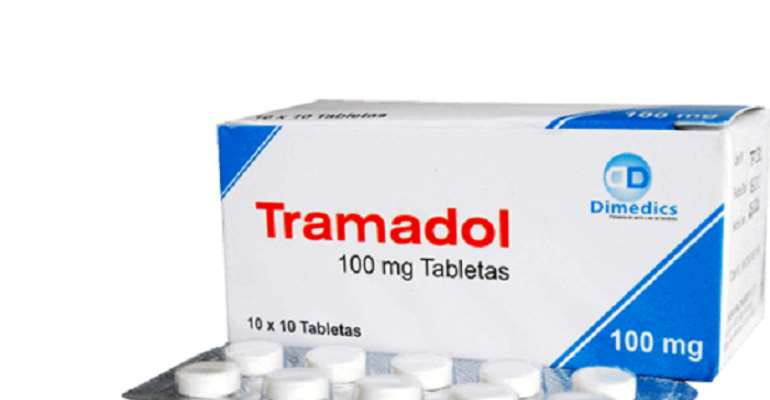Don't Be Fooled: Tramadol Abuse is Very Dangerous