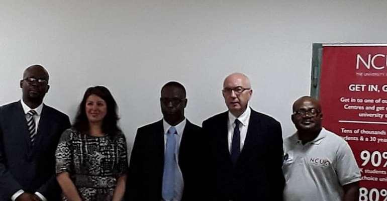 GHPC Seals Partnership Deal With Northern Consortium UK