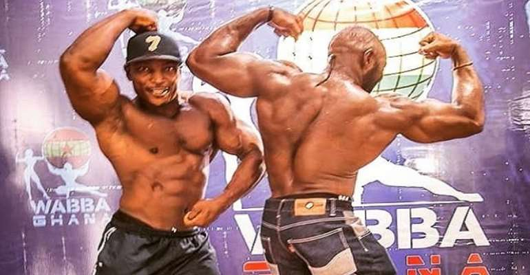 WABBA Ghana Hosts Muscle Fly & Strength Championship At Alisa Hotel On May 4