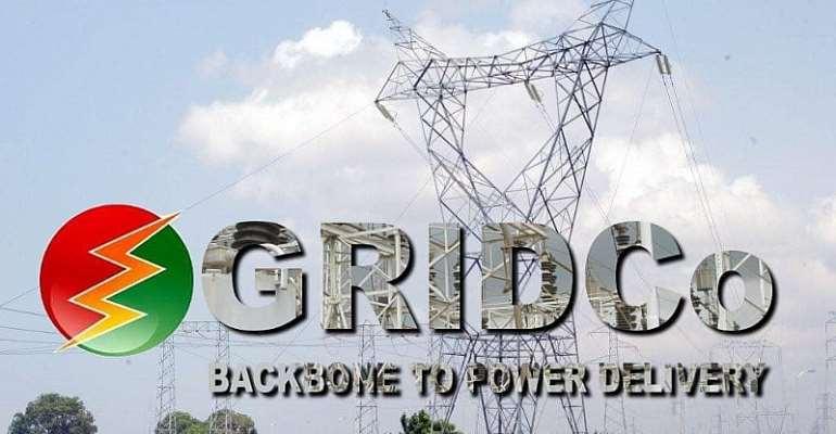 GRIDCo Powers Kintampo-Bolgatanga Transmission Line Today