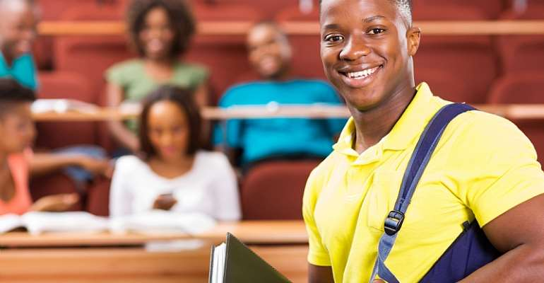 The experiences of British based West African students can be improved - Source: Shutterstock