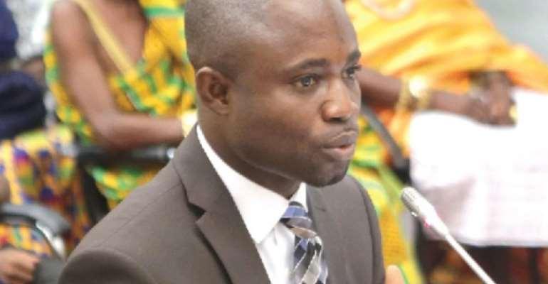 Complete Mahama Abandoned Hospitals – Akandoh To Akufo-Addo