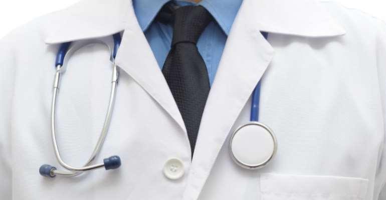 13 Doctors Get Coronavirus