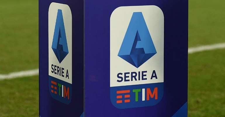 Serie A Set To Return On June 2 As Italy Prepares To Emerge From Lockdown