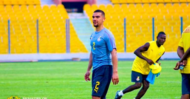 AFCON 2019: Current Black Stars Squad Better Than 2015 Squad - Kwesi Appiah
