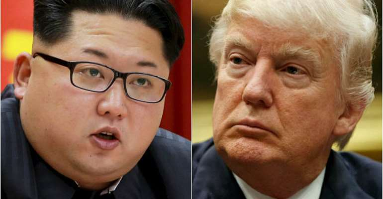North Korea is Militarily Unsolvable Problem. Not Even Donald Trump Will Try