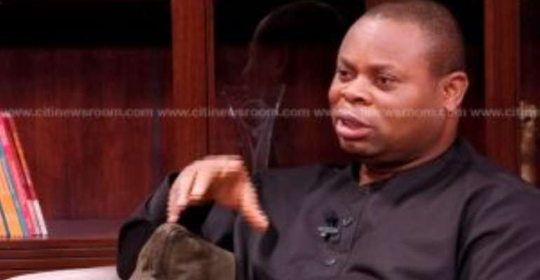 IMANI Say Their $30bn Valuation Of Oil Field 'Sensible', Energy Minister Wrong