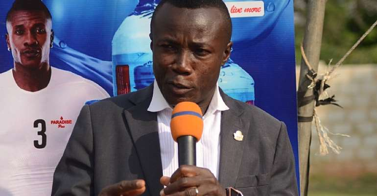 BREAKING NEWS: Asante Kotoko Rubbishes Claims Of Boycotting Special Competition