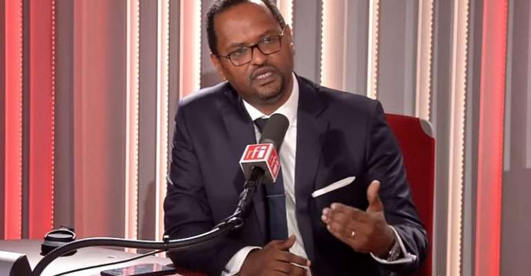 Ethiopia's new ambassador to France sees bright future