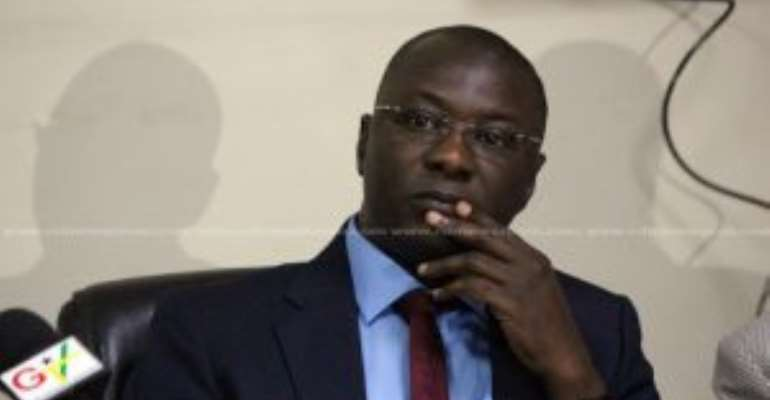 NDC Spent $95m Between 2013 And 2016 Without Drilling A Single Oil Well – Dr Amin