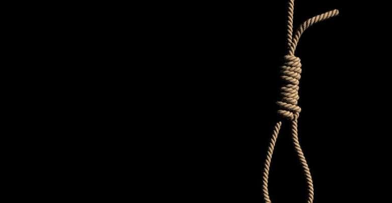 Welder commits suicide near Gomoa Budumburam
