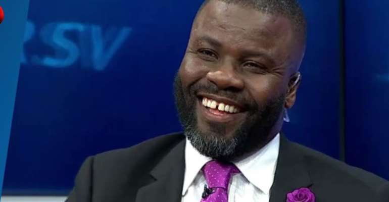 Jay Jay Okocha Names Sammy Kuffour As The Toughest Defender Has Ever Faced In His Career