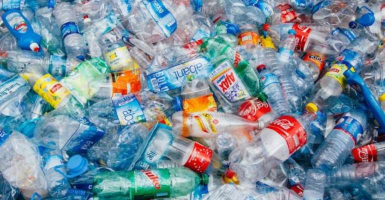 A revealing United Nations Development Programme report unveiled that Ghana could generate GH¢83 billion from waste annually.