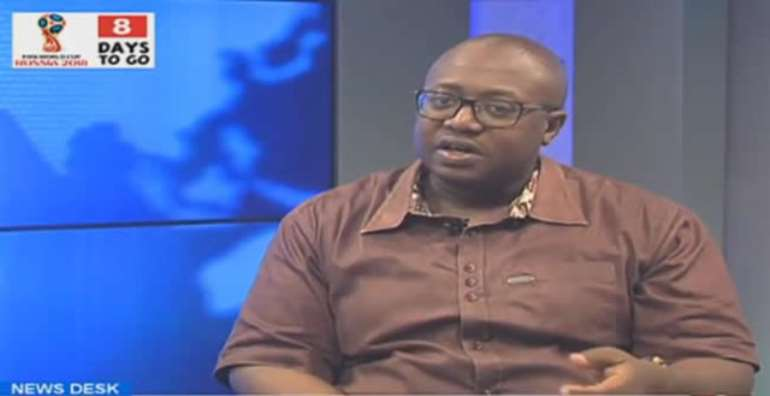 Dr. Kojo P. Asante is the Director of Advocacy and Policy Engagement at the Centre for Democratic Development.