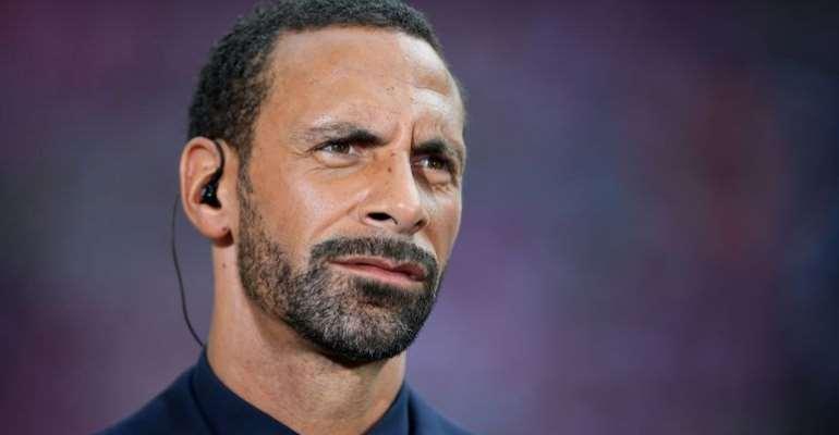 Rio Ferdinand On Man Utd Sporting Director Shortlist