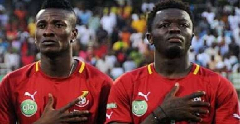 Isaac Twum Believes Return Of Gyan, Muntari Will Promote GPL