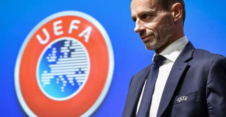 Season Re-Start Possible Despite Dutch And French Moves, Says UEFA