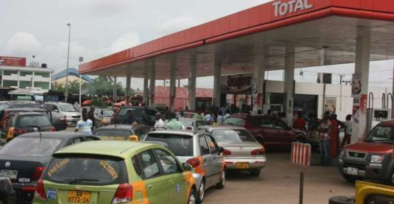 COPEC Warns Of Fuel Shortage If UNIPASS Issue Is Not Solved