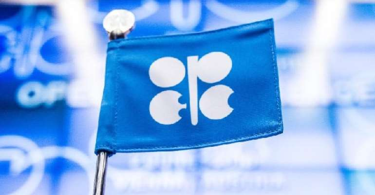 OPEC Daily Basket Price At $14.36 A Barrel