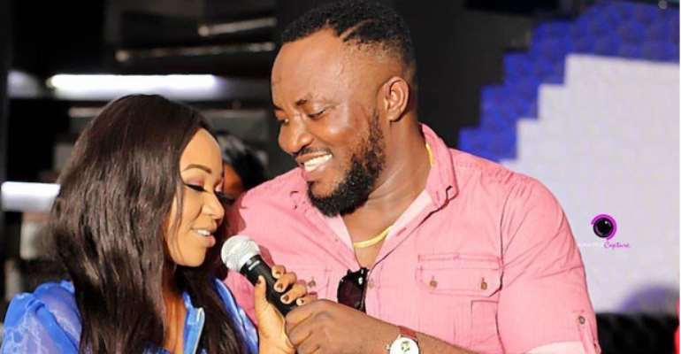 Akuapem Poloo In Trouble As Musicians Wife Almost Beat