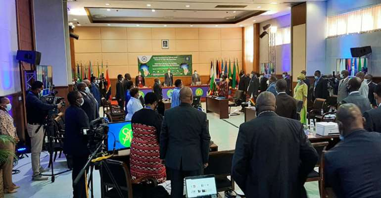 SADC counts on EU and US for Security Funding in Mozambique