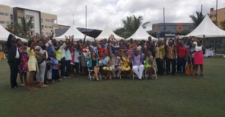 Parents Peer Support forum holds maiden edition