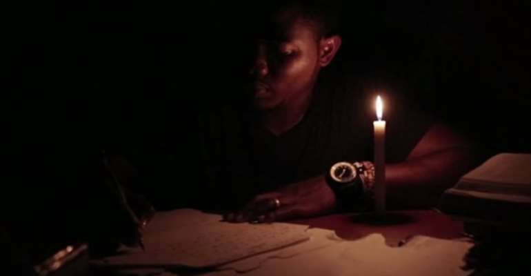 The government says the will fix the unstable power supply soon.