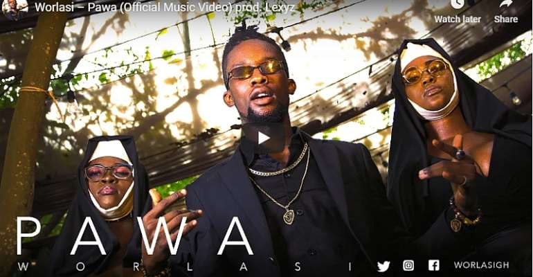 Pawa Video: Is Worlasi Leading A Campaign Against Christianity?