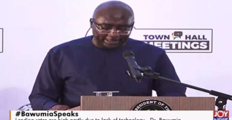 Macroeconomic stability must translate in the well being of Ghanaians, the Vice President, Dr. Mahamudu Bawumia has said.