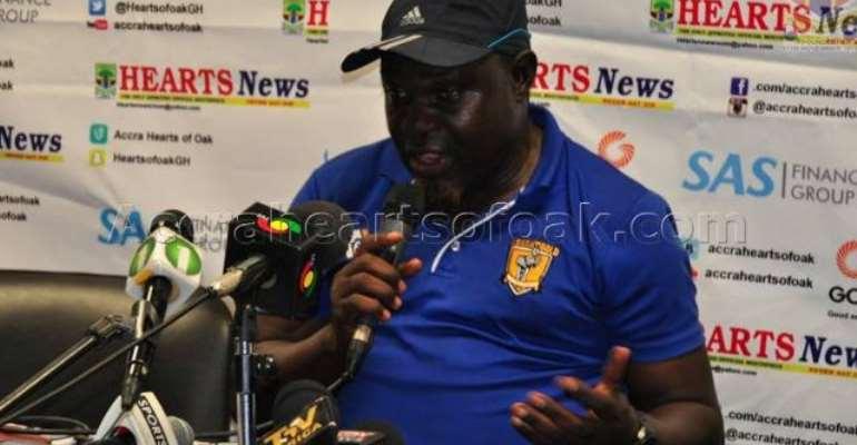 Former AshantiGold Assistant Coach Threatens To Expose The Club