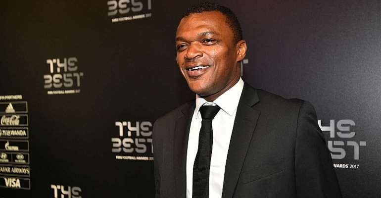 Marcel Desailly Denies Applying For Ghana FA Technical Director Job