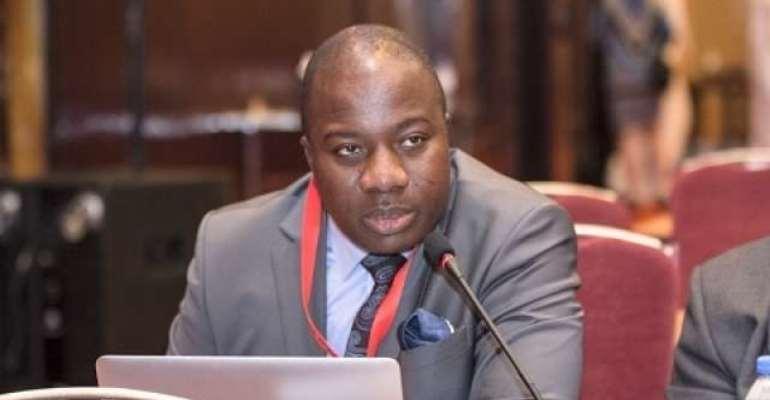 CODEC Urges Ayariga To Appeal Against Verdict