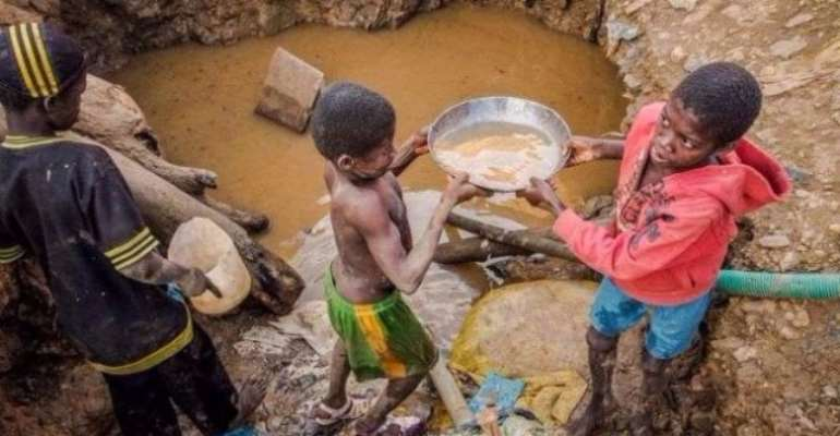 Religious groups join fight against illegal mining