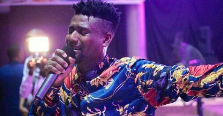 Kesse Of Tv3 Mentor Resurrects Dead Carrier With Gospel Song