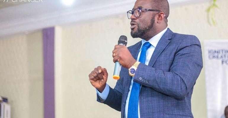 Coronavirus: GFA President Sends Solidarity Message To Club Owners, Administrators