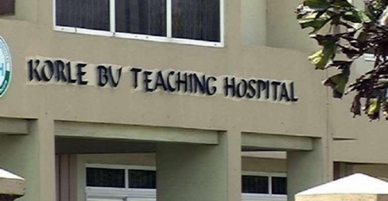Covid-19: If You Won't Test Us, We Won't Also Work — Korle-Bu Nurses On Strike