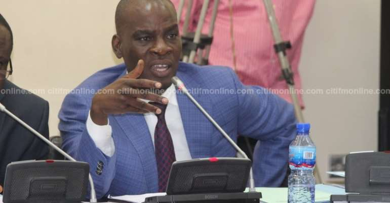 Minority MPs boycott Appointments Committee sittings