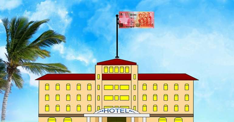 Hotels For 1Ghc; How To Get Amazingly Low Rates This Easter