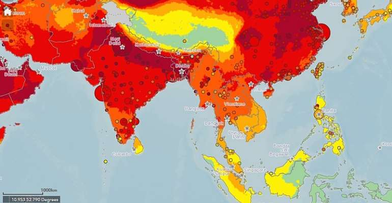 Air Pollution Is An Invisible Killer:Denial Will Cost Lives!