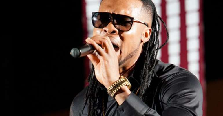 No One Was Raped At Flavour's Concert – Nigeria Police Declare