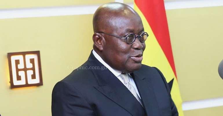Akufo-Addo Deceiving Ghanaians; CSE Captured In 2019 Budget; Training Already Held