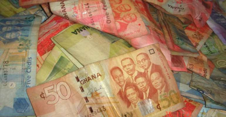 The culture of Personal Wealth  Accumulation in Ghanaian Political Office  - Our Bane