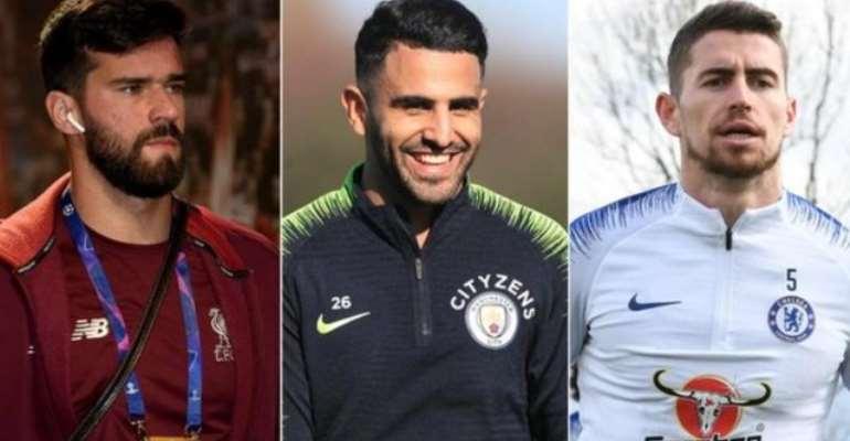 Premier League Clubs Spend £260m On Agents